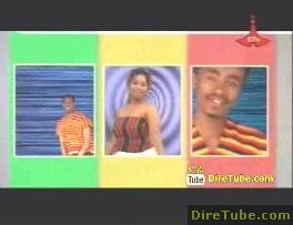 Welayita Nati - [New! Video Clip]