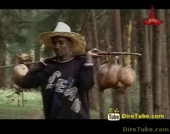 Wendimu Kebede - Dawro Bana