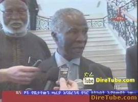 ETV 8PM Full Amharic News - Jun 20,2011