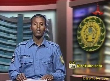 Federal Police News - Dec 28, 2010