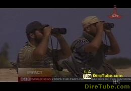 ETV 8PM Full Amharic News - Sept 29, 2011