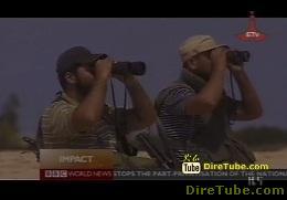 Ethiopian News - ETV 8PM Full Amharic News - Sept 29, 2011