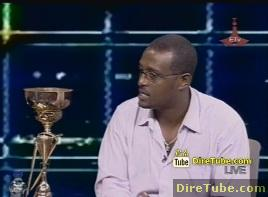 Interview with Instructor Dawit Terefe - Part 3