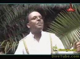 Teshome Wolde - Kelate Emitiye