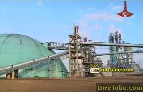 Derba Cement Factory The Way Forward - Part 2