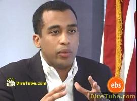 Yohannes Abraham Interview - Part 2