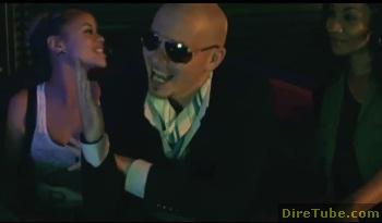 DJ Got Us Fallin In Love Ft. Pitbull