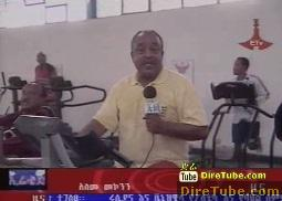 ETV 1PM Sport News - Aug 24,2011