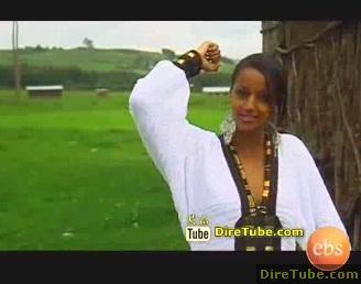 Tesfa (Hope) -  feat Sara T