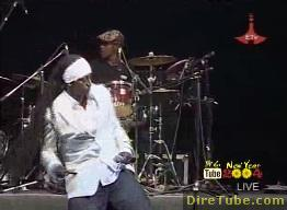 Performing Live @ Millennium Hall - 2004 Eve