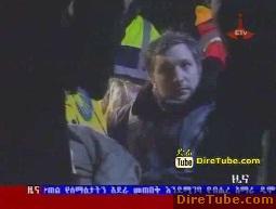 ETV 1PM Full Amharic News - Nov 28, 2011