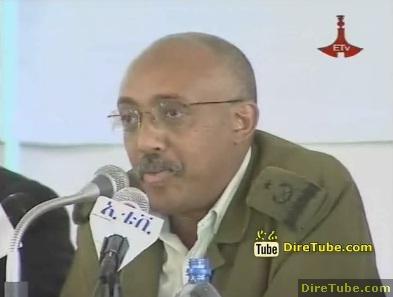The Ethiopian Renaissance Project and Progress - Part 1