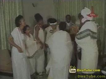 Awedamet Semete - Bahelawi