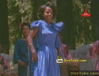 Bini's Selection of Ethiopian Classic Song - Part 10