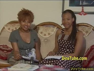 Ethiopian Music and Interview with Artists
