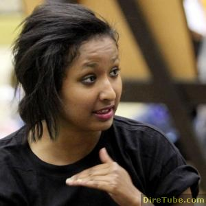 DEUTSCHE WELLE - Ethiopian Big Brother Competent - Hanni Mekuria
