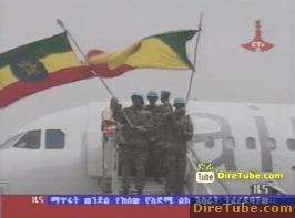 ETV 8PM Full Amharic News - Jun 24,2011