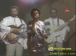 Kuku Sebsebe - Ethiopian Oldies Music