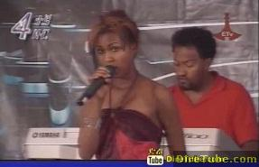 Selected Ethiopian Idol Performances - May 21, 2011