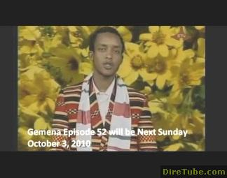 Gemena Episode 52 Will be Next Week - Oct 3, 2010