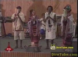 Oromia Tradition