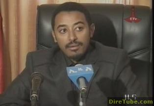ETV Full Amharic And Sport News - April 14, 2011