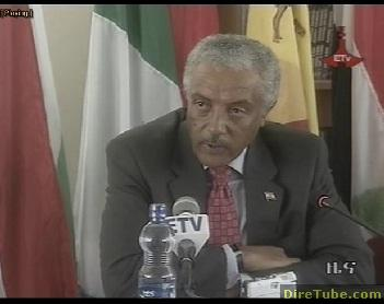 ETV Full Amharic News - Nov 2, 2010