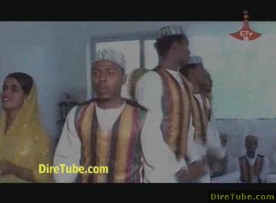 BEST Ethiopian Music Videos - Nov 10, 2010 - Part 3