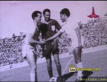 Mengestu Werku and Football - Part 2