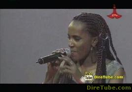 Promoting Ethiopian Music on Stage