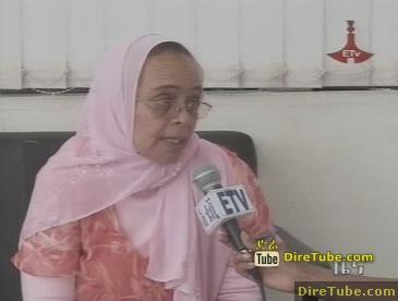ETV 1PM Full Amharic News - Dec 24, 2010