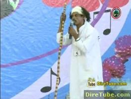 Daddaraaroo - Oromia TV - Talent Show - Part 2