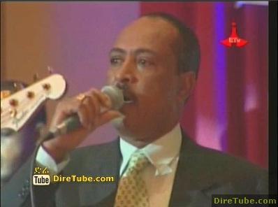 Ye Tizitaye Enat LIVE Sheraton