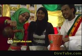 Ethiopian Booth