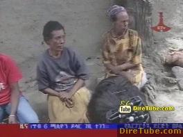 ETV 8PM Full Amharic News - Nov 23, 2011