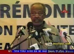 Ethiopian News - ETV 8PM Full Amharic News - Oct 5, 2011