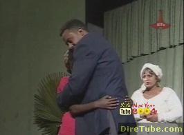 ETV Live! - Mestawet - Awdamet Theater
