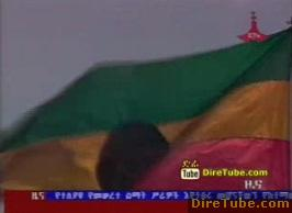 ETV 8PM Full Amharic News - Sep 20,2011