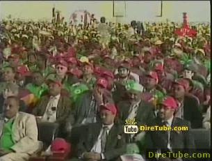 The 5th National Farmers' and Semi-Pastoralists' Day celebrated in Dire Dawa