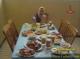 HALAL Foods after Eid Fasting