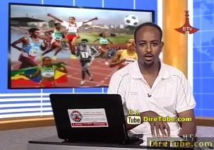 Ethio-Sport - ETV 8PM Sport News - Sept 16, 2011