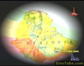 Song for the 9 died Ethiopian Artists