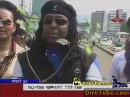 Ethiopian Related Entertainment News - Jul 31,2011