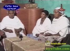 Ethiopian Traditional Negotiation