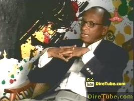 Yemusica Sewoch - Ras Bahita G/Hiwot @ Ethiopian Music - Part 2