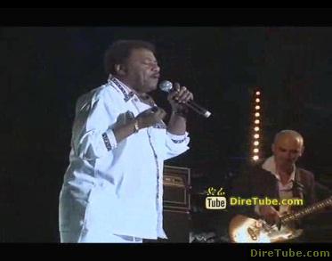 Yeweynaregetu Live!!