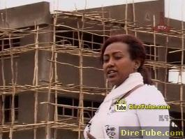 ETV 1PM Full Amharic News - Jul 16,2011