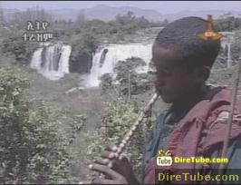 Tourist Attraction in Bahir Dar