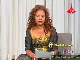 Ethiopian Related Entertainment News - Feb 06, 2011
