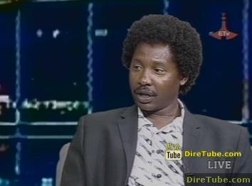 Arhibu - Interview with Abebe Araya - Part 3